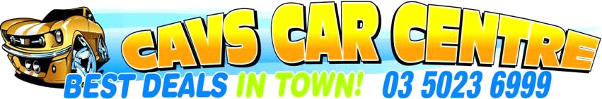 Cavs Car Centre - Mildura Used Cars